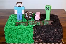 minecraft cake rebecca cakes u0026 bakes