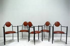 postmodern dining chairs
