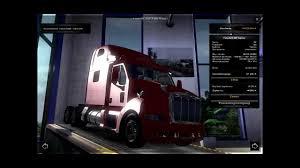 peterbilt truck dealer mody do euro truck simulator 2