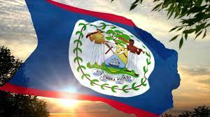 Belize Flag Belize Belice Hd Youtube
