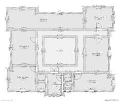 hacienda house plans with center courtyard shed plans