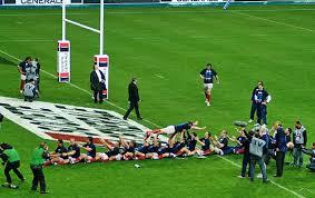 6 Nations: France – Irlande en direct le dimanche 13 février 2011 Rugby