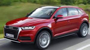 audi q5 supercharged 2017 audi q5 redesign it will get a in hybrid setup and