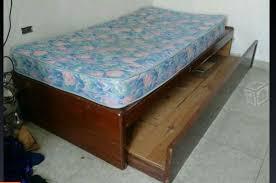 base de madera para cama individual cama canguro individual en méxico anuncios mayo clasf casa y jardin