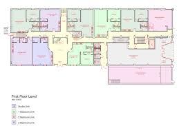 Milwaukee Art Museum Floor Plan by Artspace Hamilton Lofts Artspace