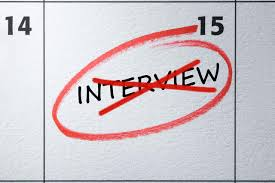 how to make the best impression at an interview