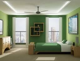 asian paint bedroom wall colour