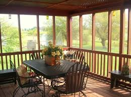 Patio Decorating Ideas Pinterest Screened Porch Furniture Ideas Small Screened In Porch Decorating