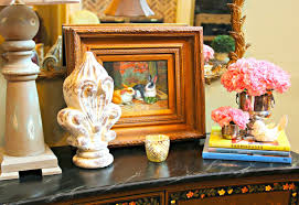 Our Southern Home Classic Inspired Living - Southern home furniture