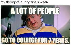 College Memes - college memes to get through finals week 31 photos thechive