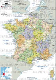 Michelin Maps France by Geoatlas City Maps France Map City Illustrator Fully