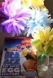easy diy tissue paper flowers giveaway that u0027s it la