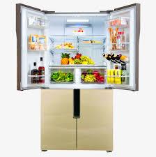 frigo pour chambre ouvre frigo réfrigérateur casiers de la chambre de congélation