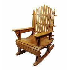 Vintage Adirondack Chairs Furniture Home Adirondack Rocking Chair 16 Interior Simple