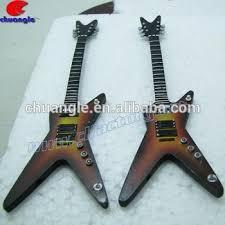 guitar figurines mini guitars ornaments scale model guitar buy