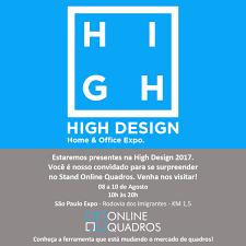 home design expo 2017 quadros na high design expo quadros dicas e