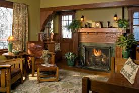 37 craftsman style interior paint schemes craftsman home color