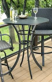 tall patio furniture sets luxury high patio set or remarkable counter height outdoor bistro table tall outdoor table 98 patio furniture tall bistro