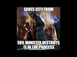 Godzilla Meme - godzilla memes vol 1 youtube