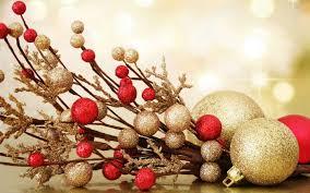 gorgeous christmas ornaments wallpaper 1440x900 26448
