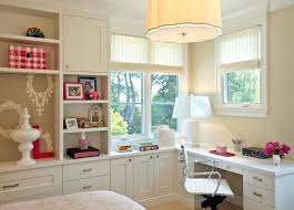 Bedroom Desk Ideas Built In Desk In Bedroom View In Gallery House Brimming With Built