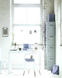 bureau romantique blanc bureau style romantique bureau romantique blanc comment meubler et