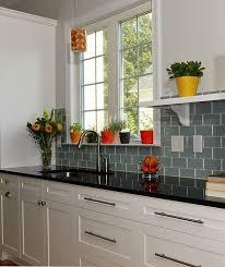 beautiful idea white kitchen cabinets with black granite