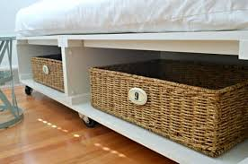 How To Make A Platform Bed On The Cheap Platform Beds Bedrooms by 17 Easy To Build Diy Platform Beds Perfect For Any Home