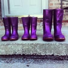 womens purple boots size 12 best 25 purple boots ideas on purple wellies