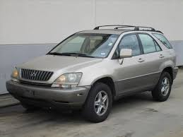lexus rx 400h gold gold lexus rx in texas for sale used cars on buysellsearch