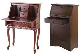 Small Secretary Desk Antique Remodel Antique Secretary Desk Style U2014 Jen U0026 Joes Design Placing