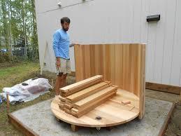 Wood Fired Bathtub Diy Wood Tub 26 With Diy Wood Tub Home