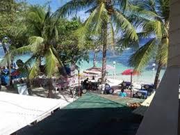 Aquatica Map Aquatica Beach Resort Panglao Philippines Booking Com