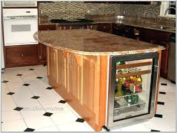 kitchen island counters kitchen island with granite overhang figure supporting counter