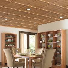 Suspended Drywall Ceiling by Ceilings 101 Drop Ceiling Vs Drywall Ceiling Elegant Ceilings