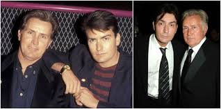 charlie sheen parents siblings rocking the entertainment industry