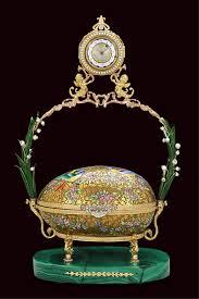 Diamond Trellis Egg This Extraordinary Objet D U0027art Is One Of The World U0027s Finest