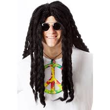 Black Halloween Costumes Girls Amazon Dreadlocks Wig Reggae Wig Guys Girls Children