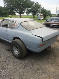 Bangshift Com 1967 Opel Kadett