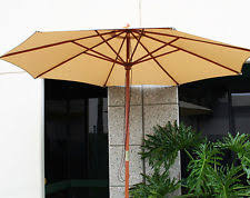 13 u0027 outdoor umbrella ebay