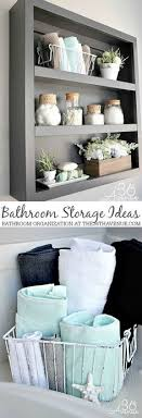 bathroom organizing ideas 10 pretty ways to organize with baskets organizing 30th and
