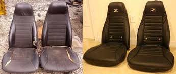 Seat Chair How To Turn Junker Car Seats Into Beautiful Office Chairs 10
