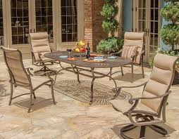 Tropitone Patio Chairs Patio Furniture On Sale Sioux Falls Portable Spas Tubs