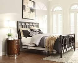 stunning metal bedroom sets images decorating design ideas