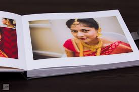 mount photo album luxury storybooks canvera wedding albums