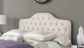 lovely white padded headboard queen 81 for your queen size