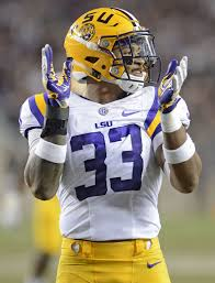 last game u0027 lsu safety jamal adams a projected first round draft