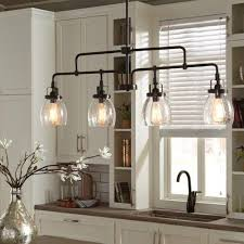 Edison Island Light Kitchen Design Kitchen Island Lighting Light Fixtures Ideas