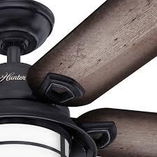Ceiling Fan Features Hunter Fan 59135 Key Biscayne 54