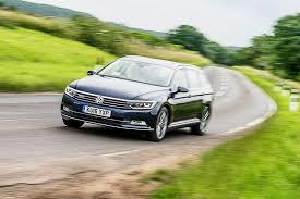 vw passat estate 2017 long term test review by car magazine